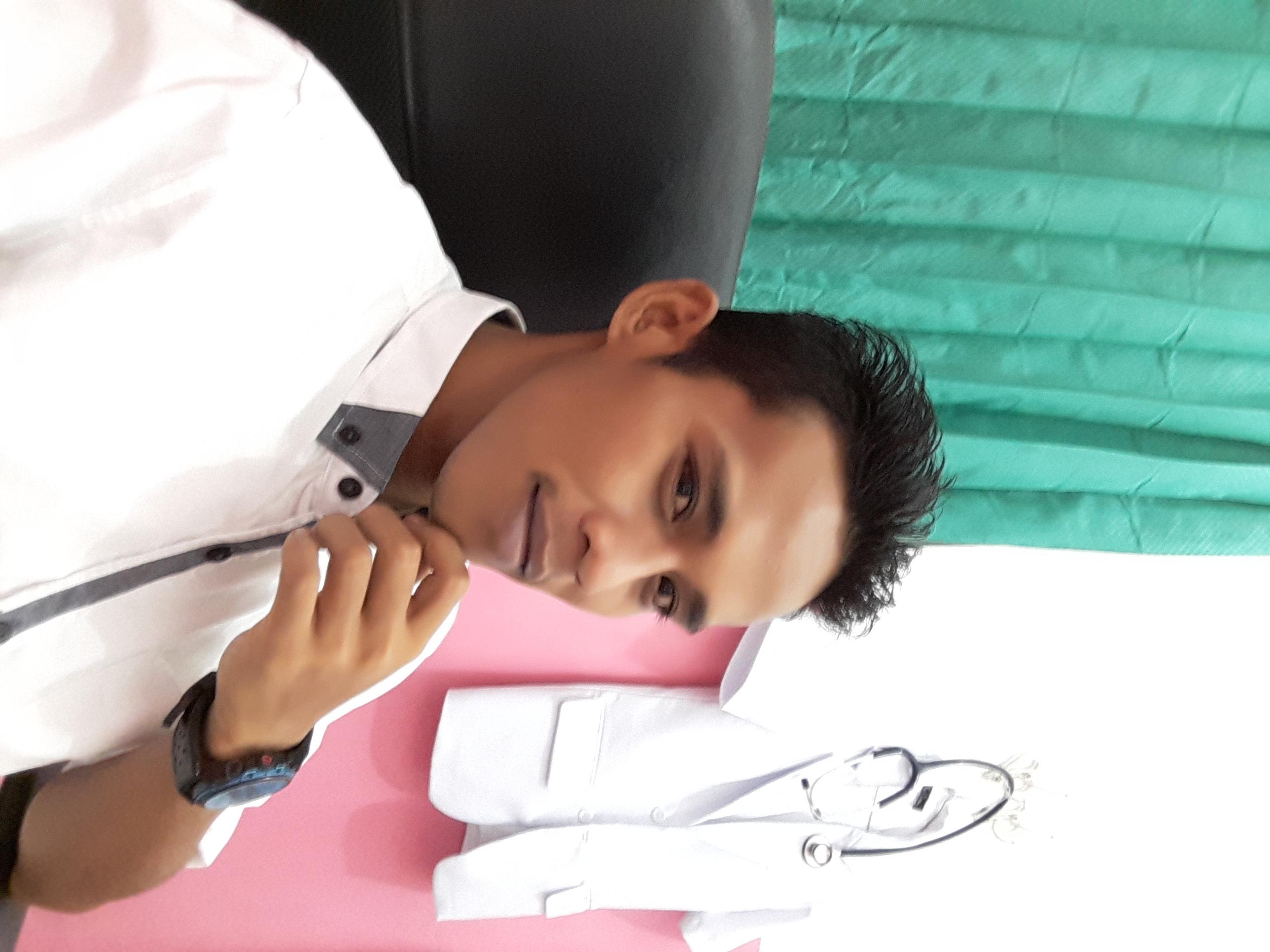 dr Arnanda putra agn