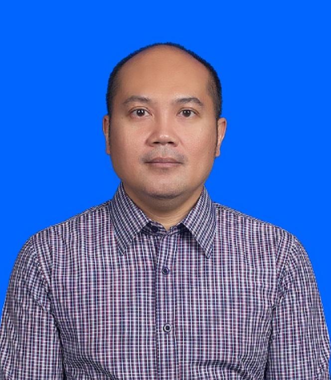 dr Deddi Ekaputra Rangan