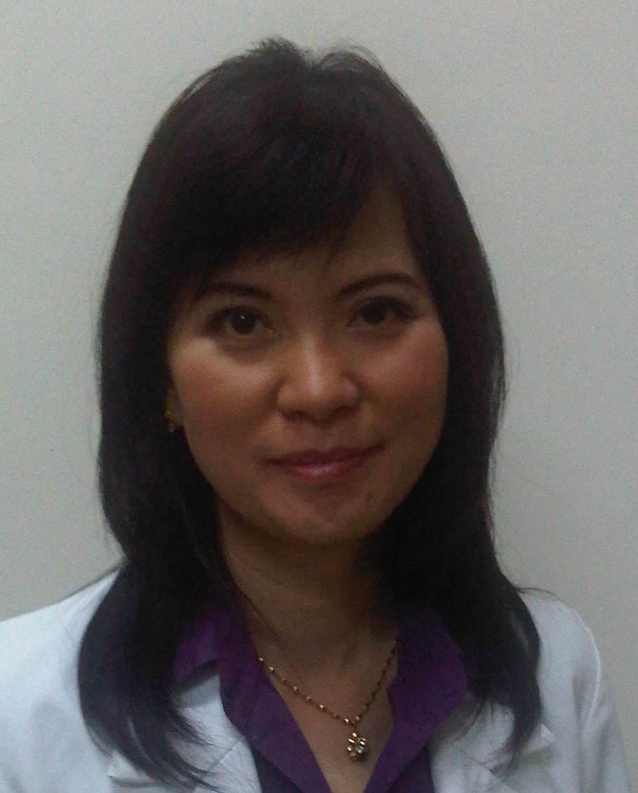 dr Inna Widjajanti