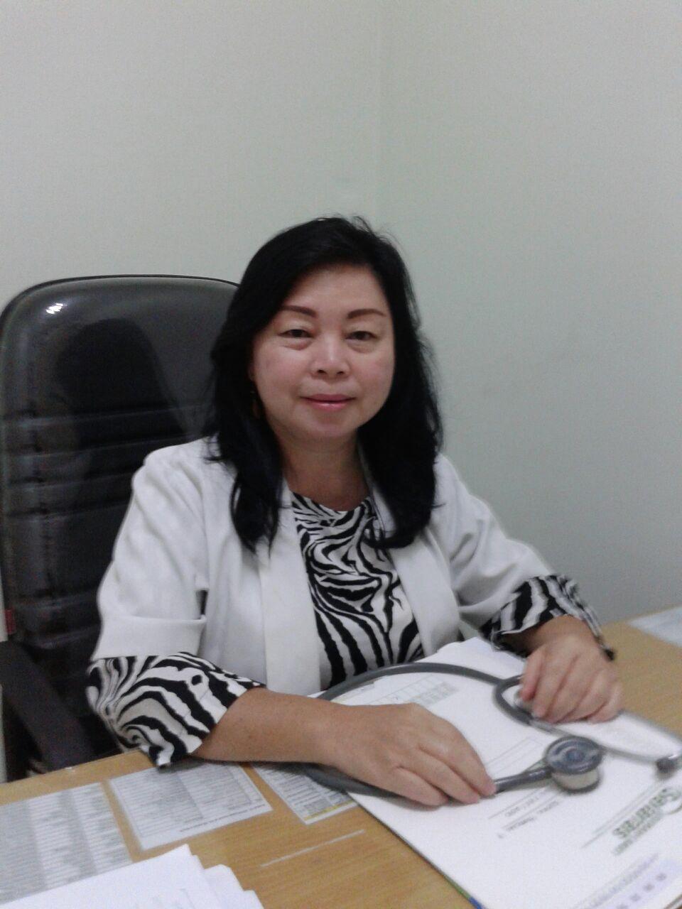 dr Jolanda Wijoyo