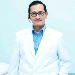 dr Niko Azhari Hidayat Sp.BTKV
