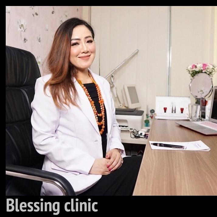 dr Anna Yuliana  ABAARM