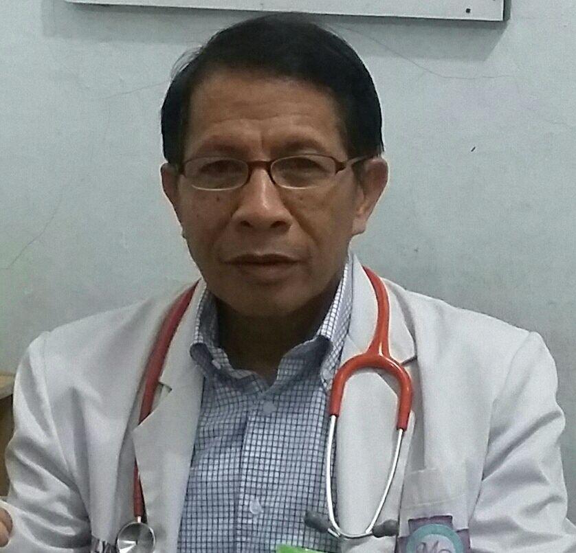 dr Asri Badarudin
