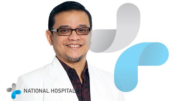 dr Achmad Yuniari Heryana Sp.A