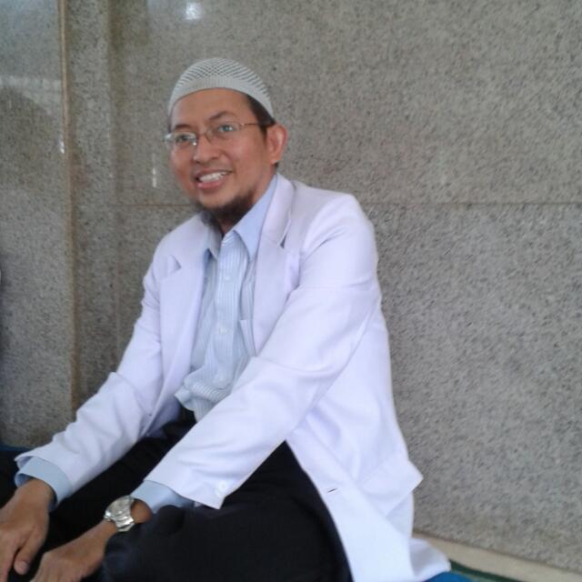 dr Bambang Subono Achmadi