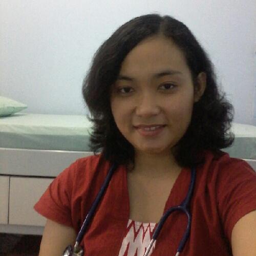 dr Diah Sakuntala