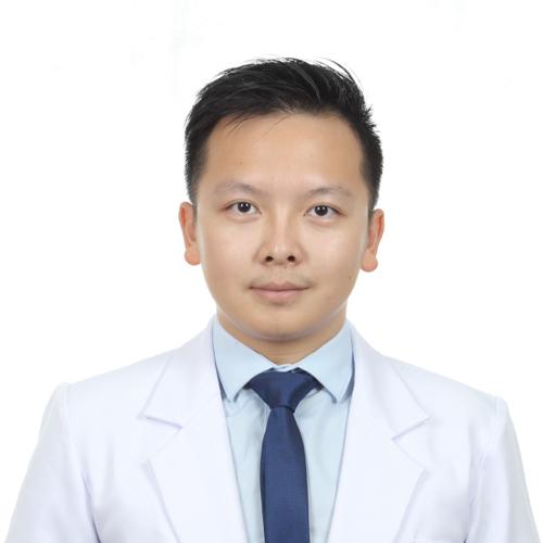 dr Andre Prawira Putra
