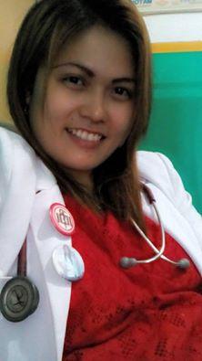 dr Gladies Natalia Tambengigo