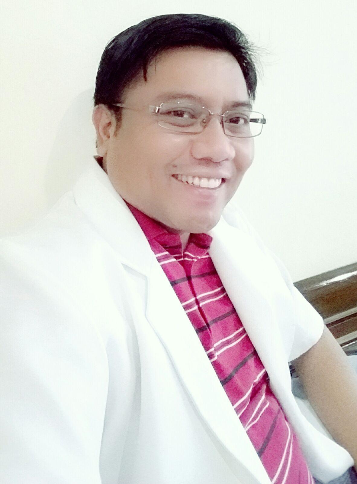 drg Pindobilowo  M.Kes