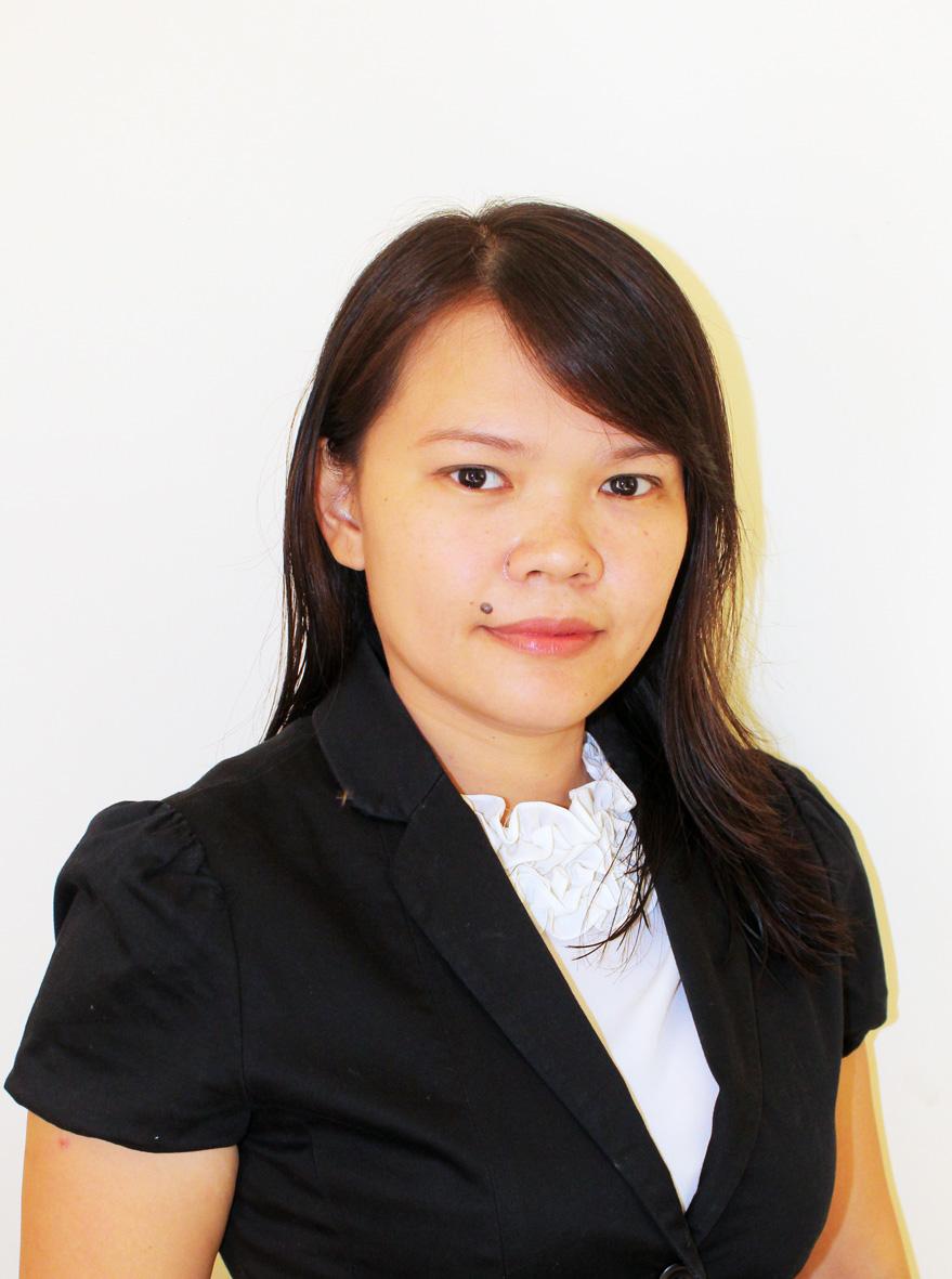 dr Eva Melinda