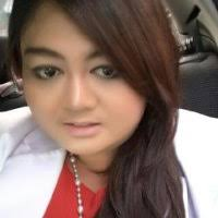 dr Poppy chandra dewi Sp.S M.Sc