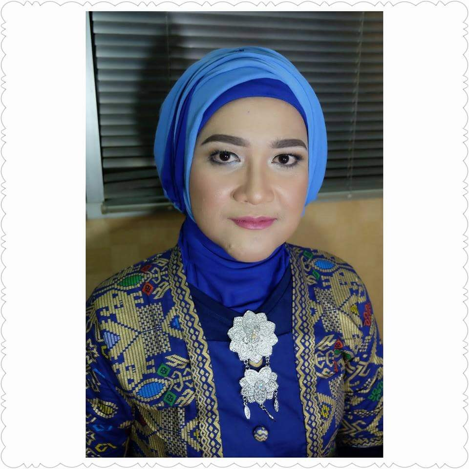 dr Yufita Indah Ariani