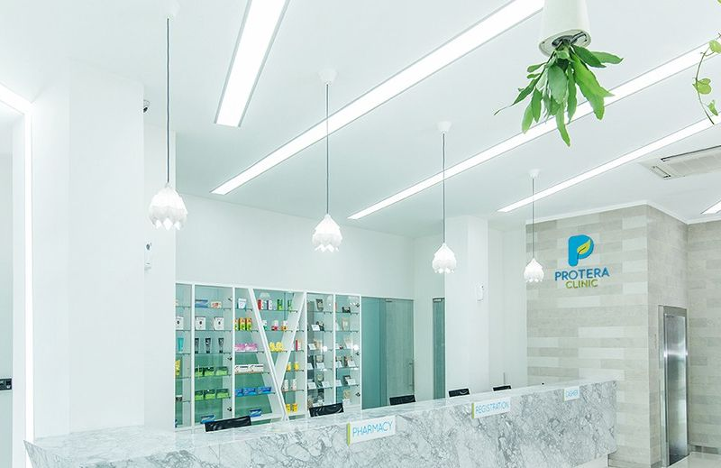 Klinik Protera